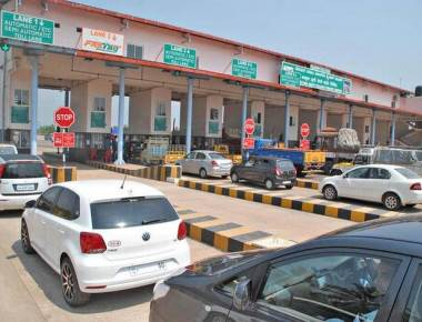 Toll collection commences at Talapady amid protest; Hejmady, Gundmi spared for now