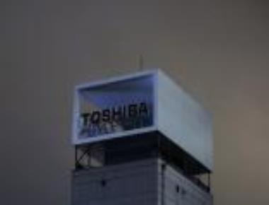 Toshiba posts USD318 mn loss in wake of profit-padding scandal