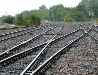 Man run over by train in Ullal