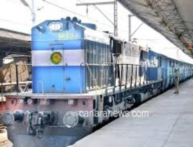 13 coaches of Thiruvananthapuram-Mangaluru Express derail, no injuries