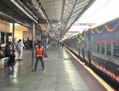 Extension of Gomateshwara Express to Mangaluru Central yet to be cleared