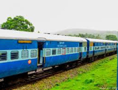 Kasargod–Byndoor train cancelled temporarily
