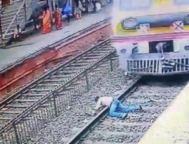 Week after Bhayander rail suicide, youth still unidentified