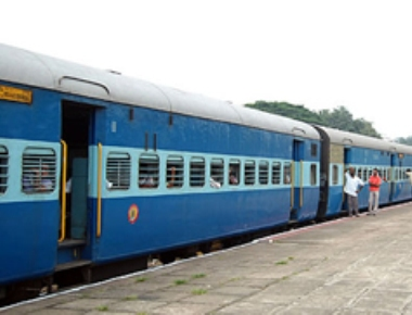 Train services from Mangaluru to Tamil Nadu remains normal