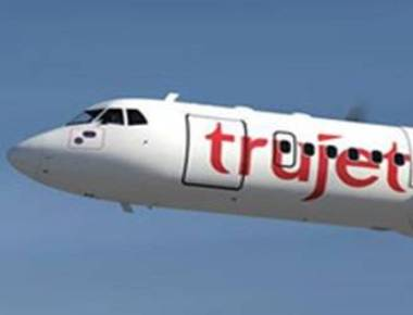 TruJet airline commences operations