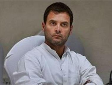 BJP 'lying factory' at work again: Rahul