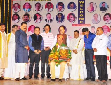 Tulu culture is role-model to the entire world: UT Khadar