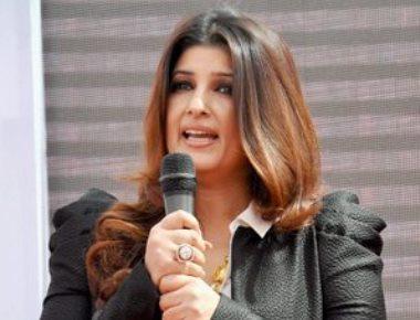 Akshay Kumar is my editor: Columnist Twinkle Khanna