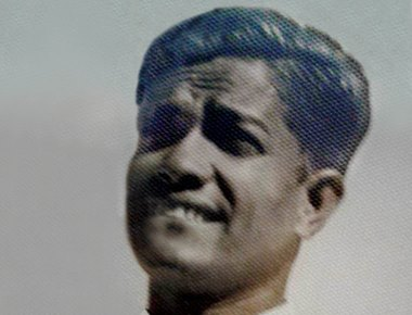 R.N Utchil, Our Great Athletic Legend