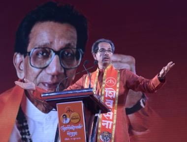 We wasted 25 years in alliance, rues Uddhav