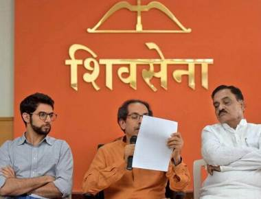Shiv Sena doesn't accept Palghar verdict as defeat