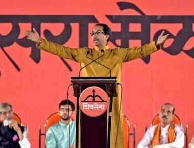 Uddhav praises Modi, threatens BJP with surgical strikes