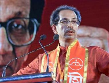 Why is Modi not in J&K: Shiv Sena