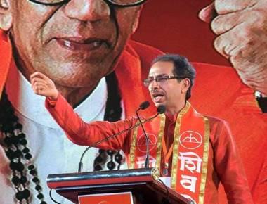 Don't Teach Us Patriotism: Uddhav Thackeray To BJP
