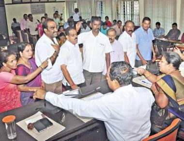 Water issue dominates Udupi CMC meeting