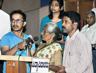 Complaints galore during Lokayukta's hearing in Udupi