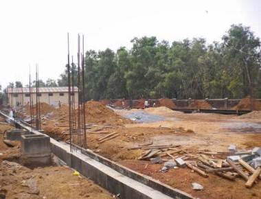 Second inertisation yard to be ready in Alevoor by May-end