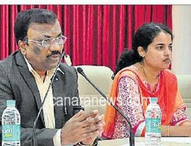 Urgent need to create awareness on consumer rights among officers: ZP CEO Priyanka Mary Francis