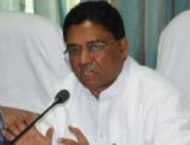 Congress will win 5 seats in Udupi:V S Ugrappa