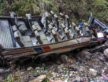 Prez, PM condole deaths in Uttarakhand bus accident