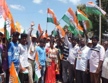 Congress gains edge in urban local body polls