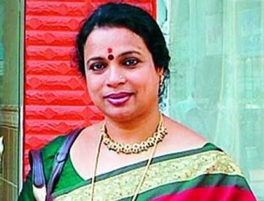 State government to frame transgender policy: Umashree