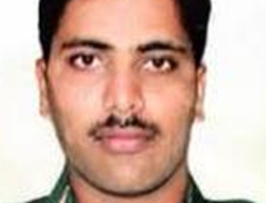 Soldier from Gokak becomes martyr by saving 24 lives