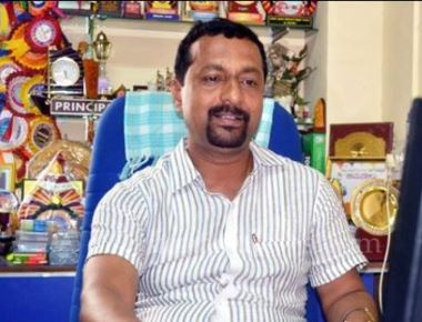 Umesh Naik appointed member of trimonthly KDP committee