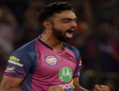 IPL: Unadkat talk of town, McCullum eager to play with Kohli, AB