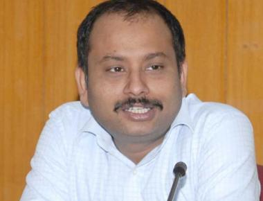 UP Police in dock after new disclosure in IAS officer Anurag Tiwari's death