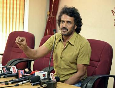 My party will focus on issue-based politics: Upendra
