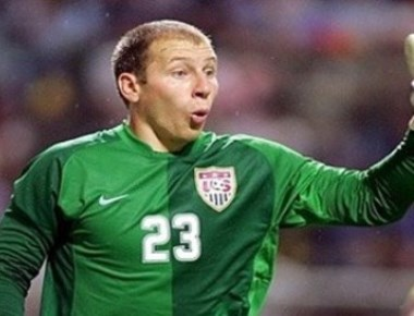 US upset Germany 2-1 in friendly