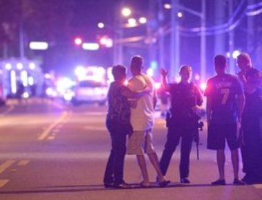 50 dead at gay club in America's worst mass shooting