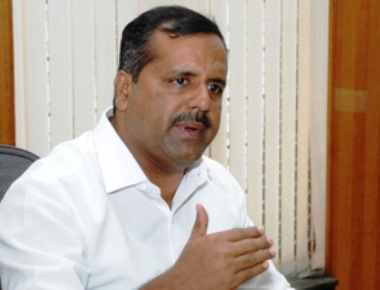 U T Khader says no to Mulky in Greater Mangaluru