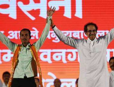 Palghar bypoll: audio clip of CM 'bad-mouthing' Sena released
