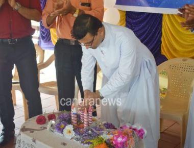 """ICYM Vamadapadavu Unit organises """" YUVA SAMAVESH - 2018 """""""