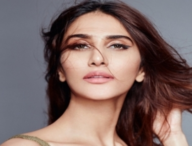 I don't follow any fashion trend: Vaani Kapoor