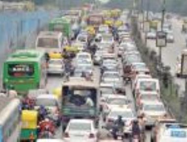 State may consider odd-even vehicle plan