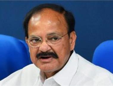 Dynasty in democracy is ''nasty'': Naidu