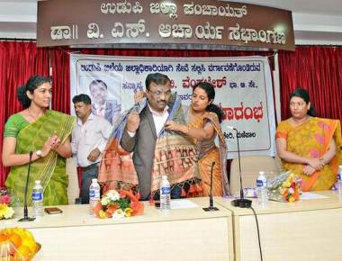 I have never worked against my conscience: Venkatesh