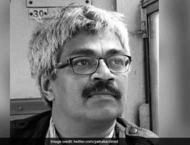 Journalist Vinod Verma Arrested Near Delhi On Charges Of Extortion