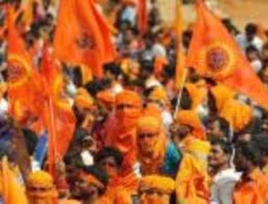 Ex-VHP leader Khandya detained under Goonda Act