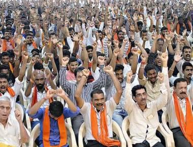 RSS, VHP accuse govt. of vindictive action