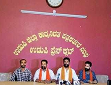 VHP leader Sharan Pumpwell feels that innocent Hindus are being trapped in death of cattle trader