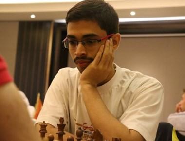 Viani D'Cunha wins Karnataka State Chess Championship 2017
