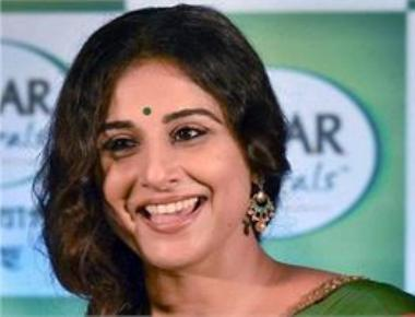 The world needs to know stories of heroic women: Vidya Balan