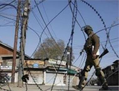 New video of militants in Kashmir does rounds on social media