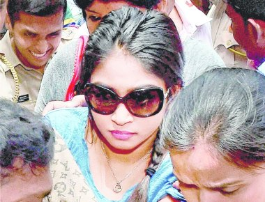 City bodyguard taken to Mumbai 'They're asking me about Sheena case'