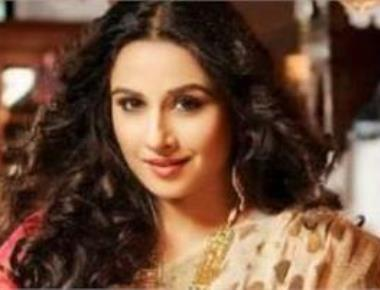 Vidya Balan backs campaign against film piracy