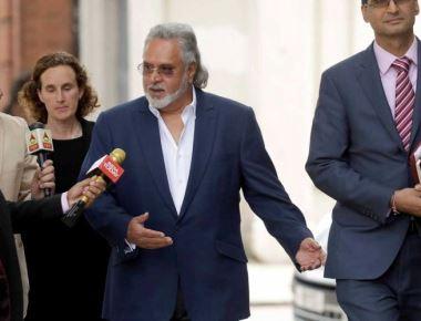 Vijay Mallya offers to settle bank dues